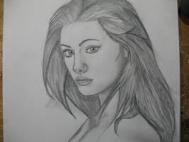 Phoebe Tonkin by selfan84