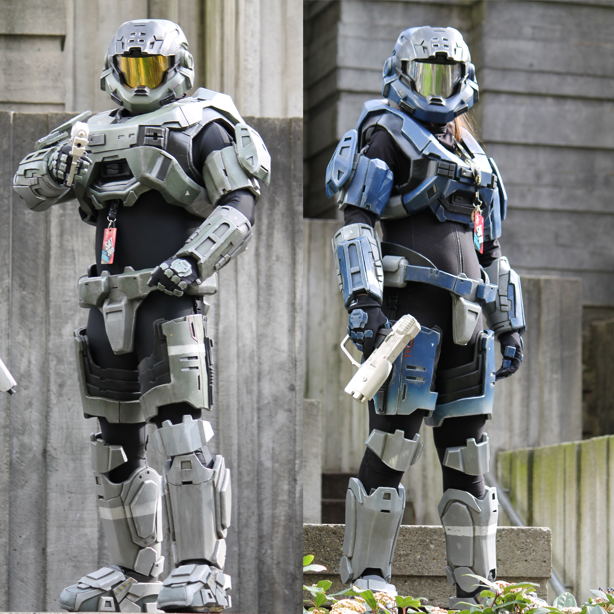 Halo Reach Armor by Renraku-X on DeviantArt