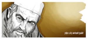 Cheikh Raed Salah