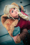 Astrid Hofferson - How To Train Your Dragon