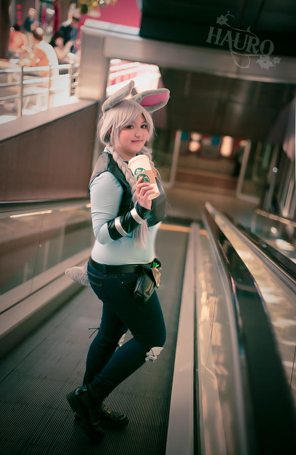 Wanna have some coffee?? by HauroCosplay
