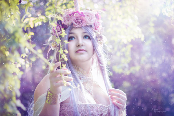 Fairy by HauroCosplay