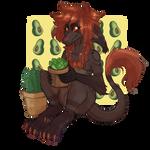 Lilaira: gift