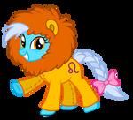 Leo - The Ponyscopes