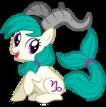 Capricorn - The Ponyscopes