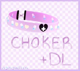Pills Choker + dl