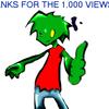 1000 pageviews. FINALLY. by GPCI