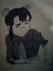 Suspicious Ikki (LOK Pen Series)