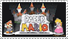 Paper Mario Stamp by Whore-Eater