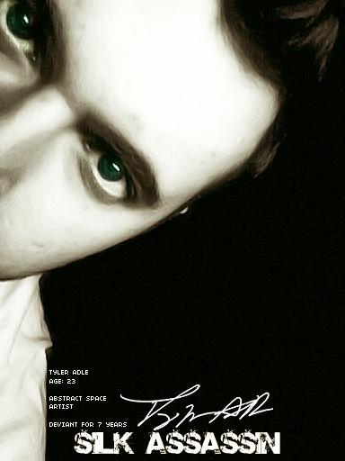 SilkAssassin's Profile Picture