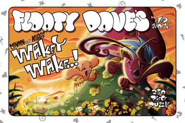 Floaty Dave's: Wakey Wake..!