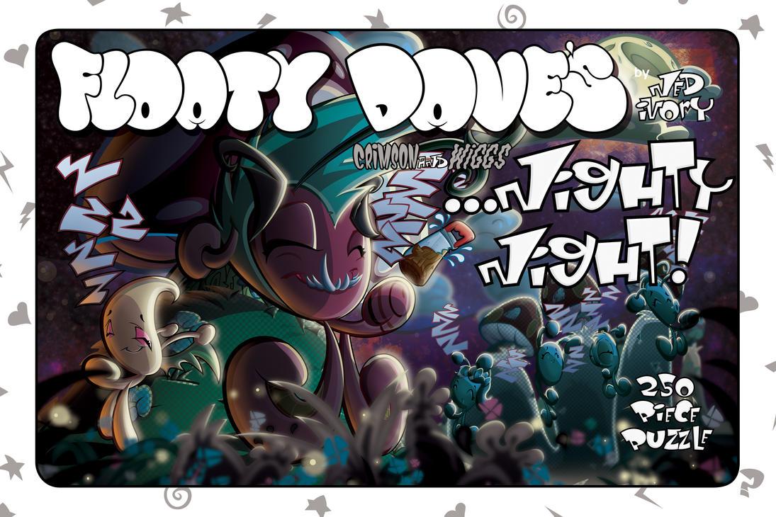 Floaty Dave's: Nighty Night..! by nedivory