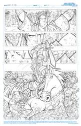 ROME - Page 2 Pencils