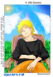 Naruto's Break