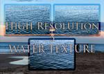 3 Water Texture High Resolution