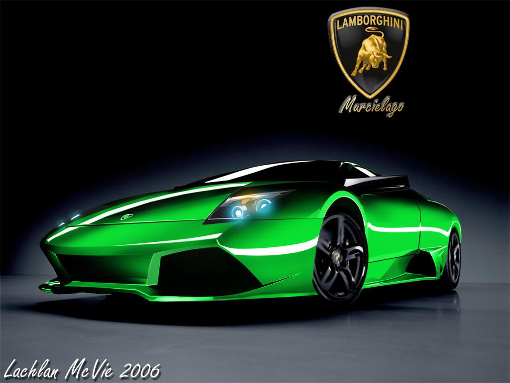 2006 Lamborghini Murcielago by terapr0