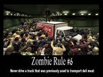 Zombie Rules 6