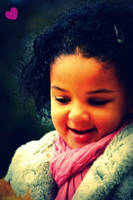 My Little Cousin by clauds27