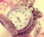 Tick Tock by clauds27