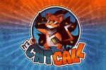 It's A Cat Call (CSGO STICKER)