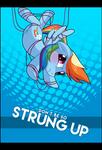 High Strung Rainbow Dash
