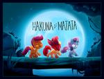 Hakuna Matata Crusaders
