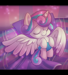 Princess Flurry Heart!