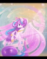 Grown-Up Princess Flurry Heart
