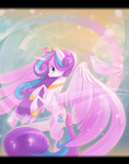 Grown-Up Princess Flurry Heart