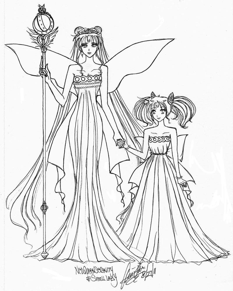 queen serenity coloring pages | Serenity Coloring Pages Printable Coloring Pages