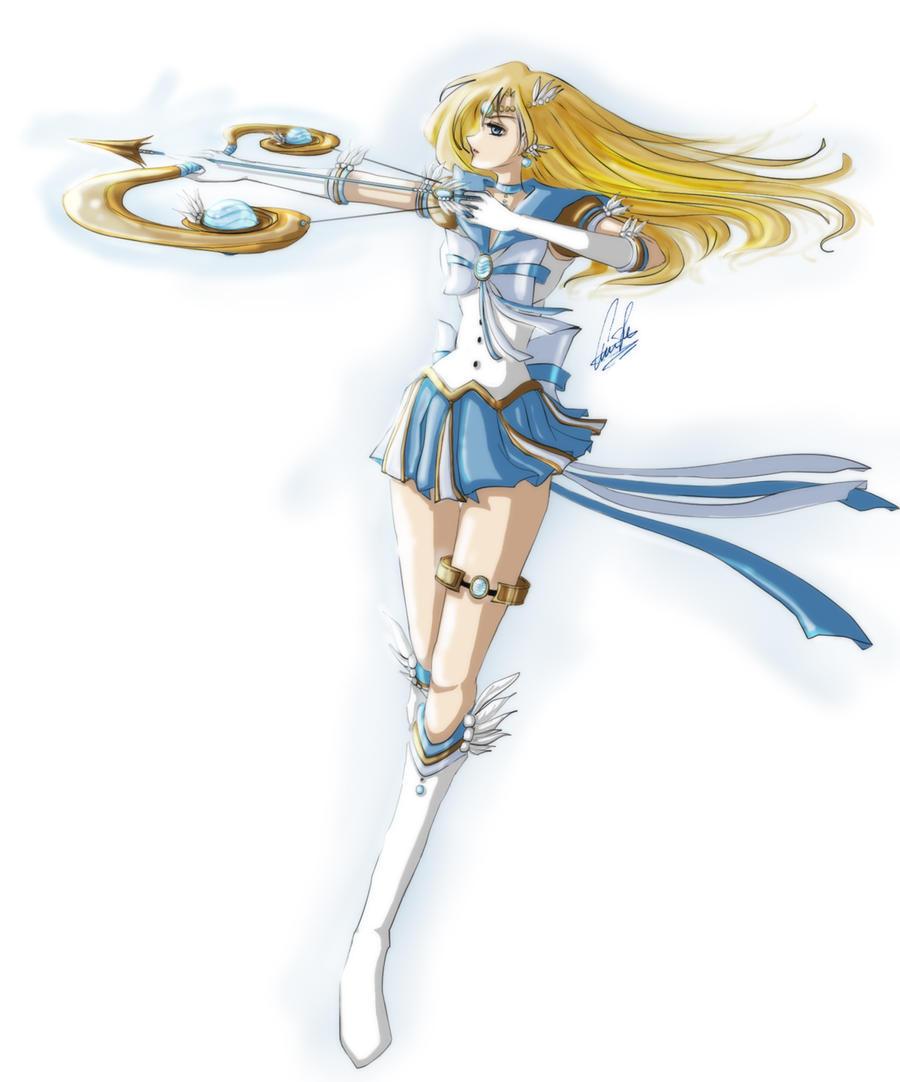 AT: Sailor Air by ann4rt