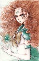 G: Sailor Phaeton by ann4rt