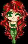 Chibi Poison Ivy
