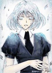 C: Houseki no Kuni by ann4rt