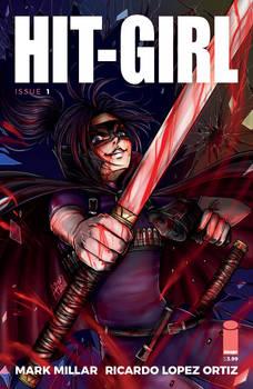 Hit Girl is BACK!