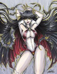 C: Vampirella