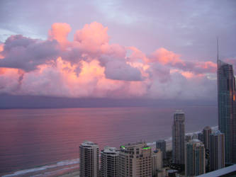Surfers Paradise QLD by InsecureNumbAngel