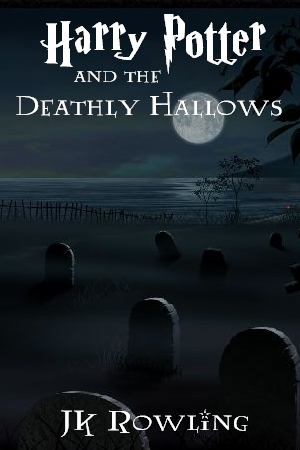 HP and the Deathly Hallows by hitesh