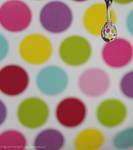 poka dots droplet