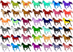 (Open) Big Batch Horse Adopts|all 10 points