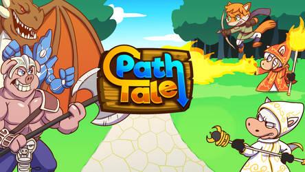 Path Tale Loading Screen by Empkayin
