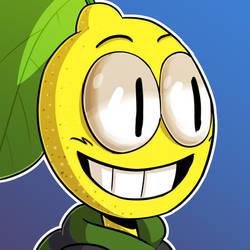 Lemon Boy Matching Icons by Empkayin
