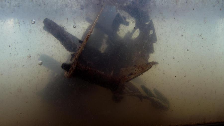 Underwater Gears #3 by x-Tiger-x