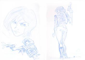 Ozawa(1) by PROJECTBLACKWATER