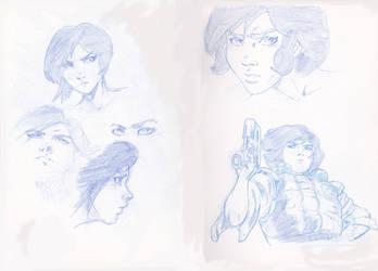 Ozawa(2) by PROJECTBLACKWATER
