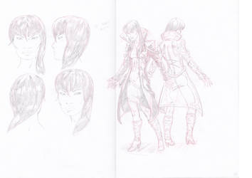 Ozawa2 by PROJECTBLACKWATER