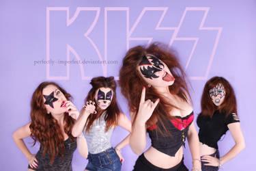 KISS Army.