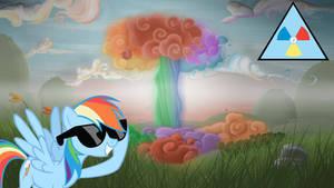 Rainbow Nuke