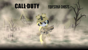 Ghosts of Equestria