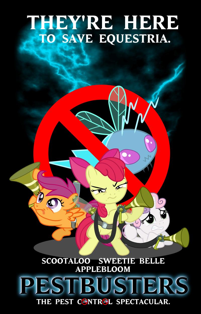 Pestbusters